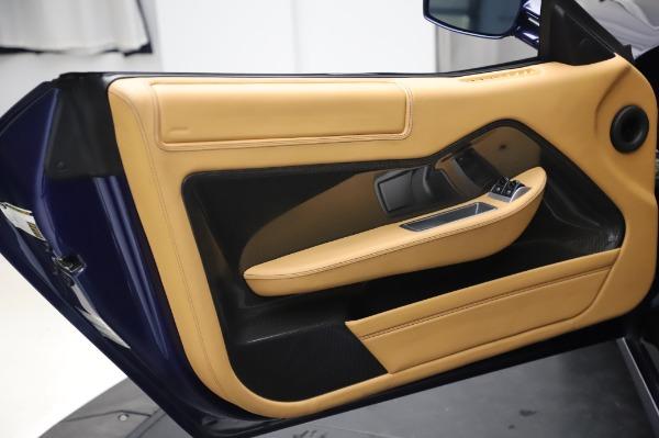 Used 2009 Ferrari 599 GTB Fiorano for sale $165,900 at Maserati of Greenwich in Greenwich CT 06830 17