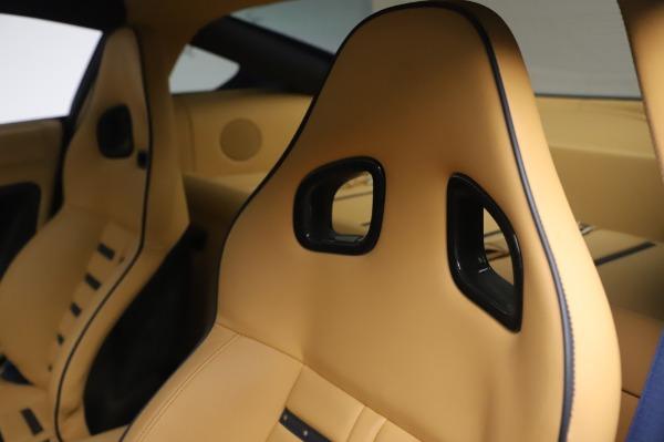 Used 2009 Ferrari 599 GTB Fiorano for sale $165,900 at Maserati of Greenwich in Greenwich CT 06830 18