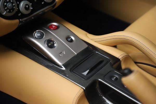 Used 2009 Ferrari 599 GTB Fiorano for sale $165,900 at Maserati of Greenwich in Greenwich CT 06830 19