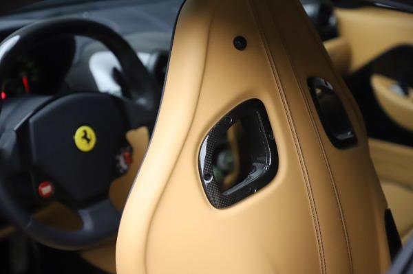 Used 2009 Ferrari 599 GTB Fiorano for sale $165,900 at Maserati of Greenwich in Greenwich CT 06830 20