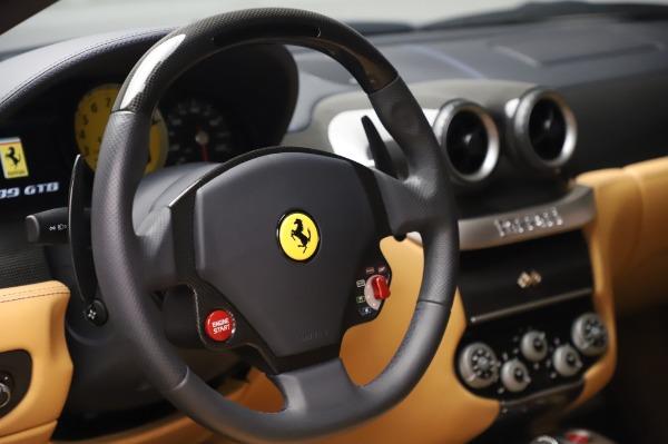 Used 2009 Ferrari 599 GTB Fiorano for sale $165,900 at Maserati of Greenwich in Greenwich CT 06830 21