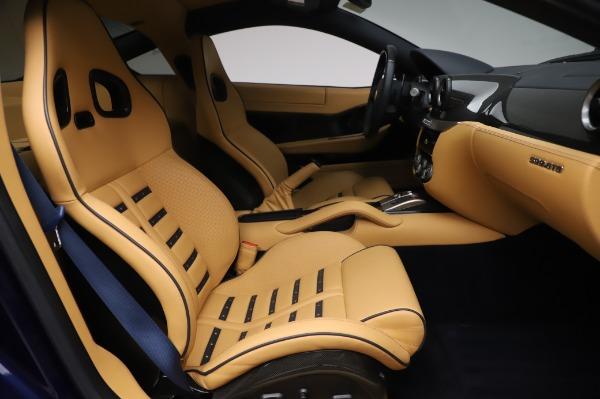 Used 2009 Ferrari 599 GTB Fiorano for sale $165,900 at Maserati of Greenwich in Greenwich CT 06830 23