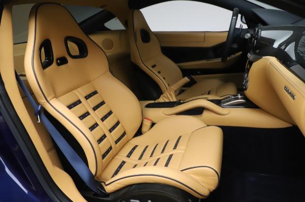Used 2009 Ferrari 599 GTB Fiorano for sale $165,900 at Maserati of Greenwich in Greenwich CT 06830 24