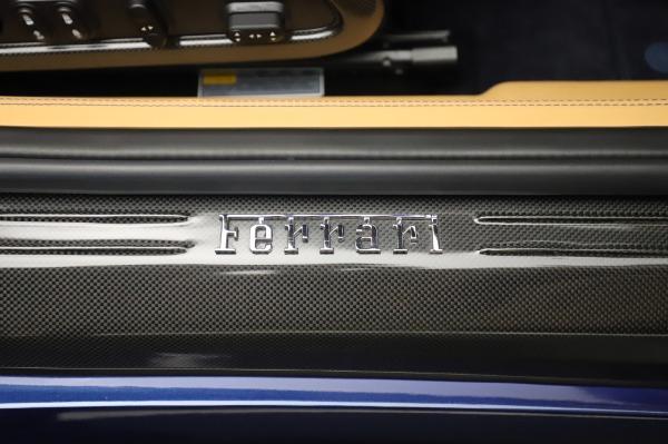 Used 2009 Ferrari 599 GTB Fiorano for sale $165,900 at Maserati of Greenwich in Greenwich CT 06830 27