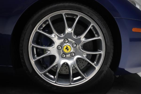 Used 2009 Ferrari 599 GTB Fiorano for sale $165,900 at Maserati of Greenwich in Greenwich CT 06830 28