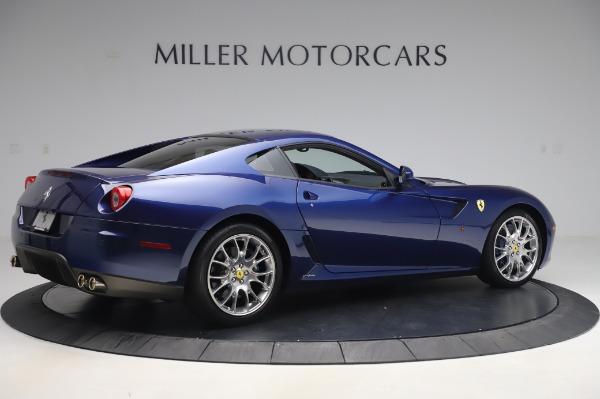 Used 2009 Ferrari 599 GTB Fiorano for sale $165,900 at Maserati of Greenwich in Greenwich CT 06830 8