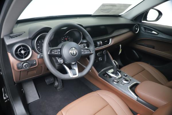 New 2020 Alfa Romeo Stelvio Q4 for sale $49,045 at Maserati of Greenwich in Greenwich CT 06830 16