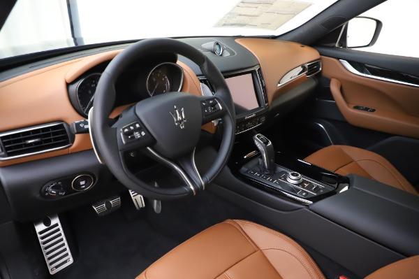 New 2020 Maserati Levante Q4 GranSport for sale $86,685 at Maserati of Greenwich in Greenwich CT 06830 13