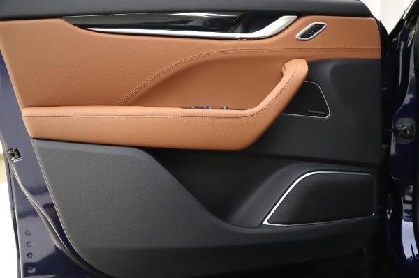 New 2020 Maserati Levante Q4 GranSport for sale $86,685 at Maserati of Greenwich in Greenwich CT 06830 17