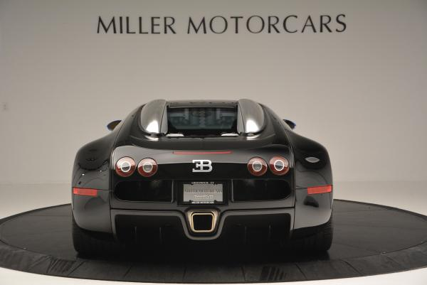 Used 2006 Bugatti Veyron 16.4 for sale Sold at Maserati of Greenwich in Greenwich CT 06830 10