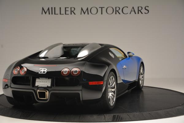 Used 2006 Bugatti Veyron 16.4 for sale Sold at Maserati of Greenwich in Greenwich CT 06830 11