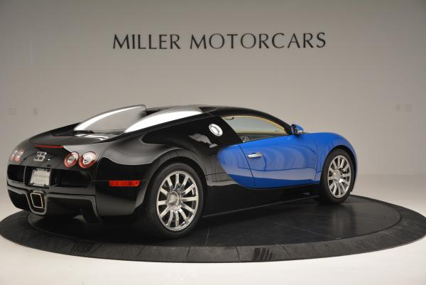 Used 2006 Bugatti Veyron 16.4 for sale Sold at Maserati of Greenwich in Greenwich CT 06830 12
