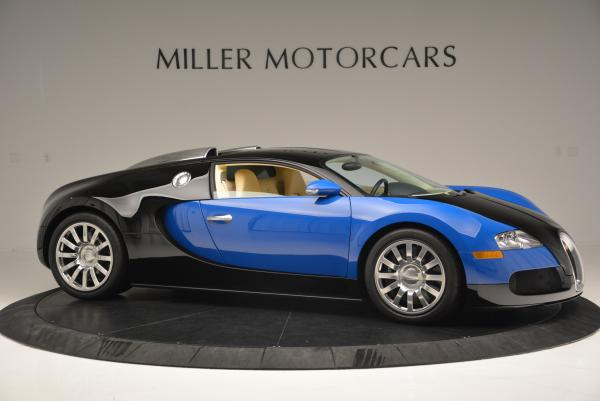 Used 2006 Bugatti Veyron 16.4 for sale Sold at Maserati of Greenwich in Greenwich CT 06830 15