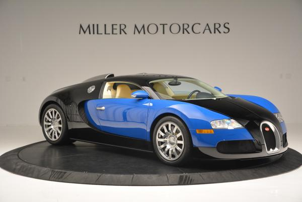 Used 2006 Bugatti Veyron 16.4 for sale Sold at Maserati of Greenwich in Greenwich CT 06830 16