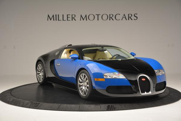 Used 2006 Bugatti Veyron 16.4 for sale Sold at Maserati of Greenwich in Greenwich CT 06830 17