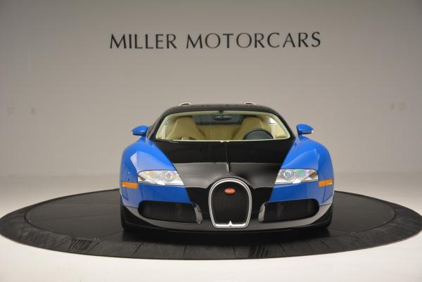 Used 2006 Bugatti Veyron 16.4 for sale Sold at Maserati of Greenwich in Greenwich CT 06830 19