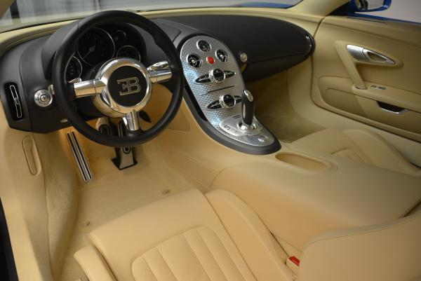 Used 2006 Bugatti Veyron 16.4 for sale Sold at Maserati of Greenwich in Greenwich CT 06830 20