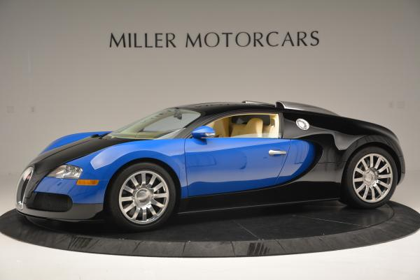 Used 2006 Bugatti Veyron 16.4 for sale Sold at Maserati of Greenwich in Greenwich CT 06830 4