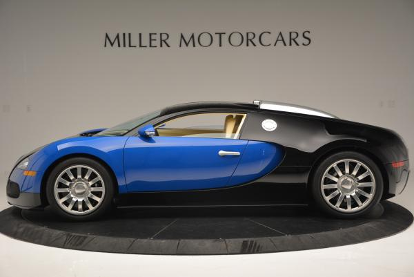 Used 2006 Bugatti Veyron 16.4 for sale Sold at Maserati of Greenwich in Greenwich CT 06830 5