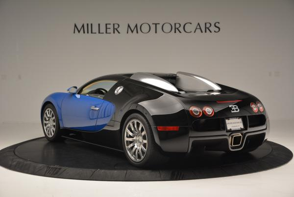 Used 2006 Bugatti Veyron 16.4 for sale Sold at Maserati of Greenwich in Greenwich CT 06830 8