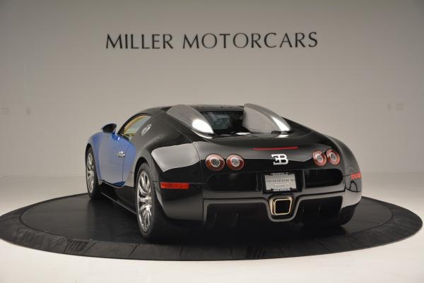 Used 2006 Bugatti Veyron 16.4 for sale Sold at Maserati of Greenwich in Greenwich CT 06830 9