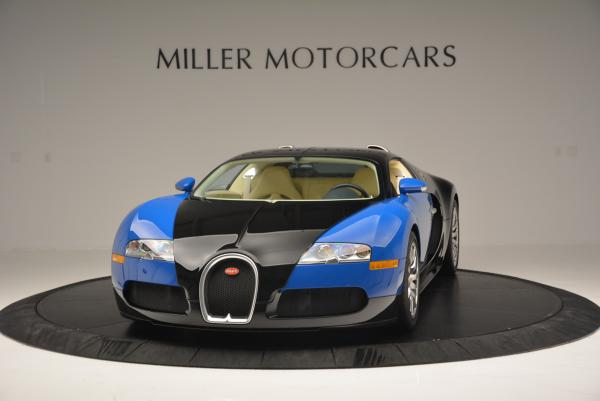 Used 2006 Bugatti Veyron 16.4 for sale Sold at Maserati of Greenwich in Greenwich CT 06830 1