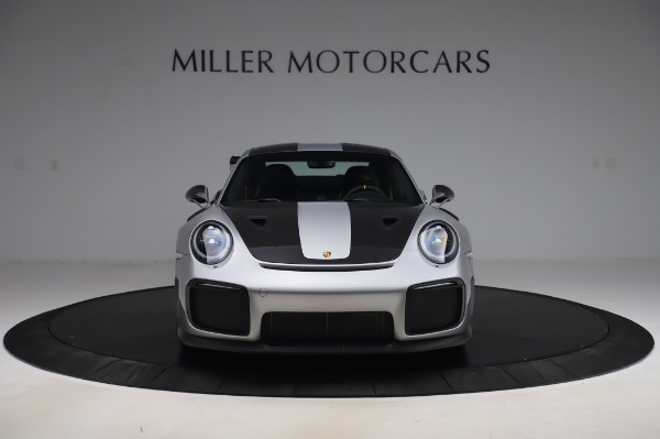 Used 2019 Porsche 911 GT2 RS for sale $316,900 at Maserati of Greenwich in Greenwich CT 06830 11