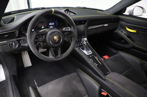 Used 2019 Porsche 911 GT2 RS for sale $316,900 at Maserati of Greenwich in Greenwich CT 06830 13