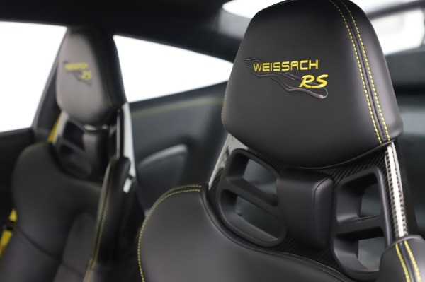 Used 2019 Porsche 911 GT2 RS for sale $316,900 at Maserati of Greenwich in Greenwich CT 06830 17