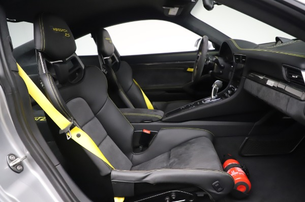 Used 2019 Porsche 911 GT2 RS for sale $316,900 at Maserati of Greenwich in Greenwich CT 06830 21