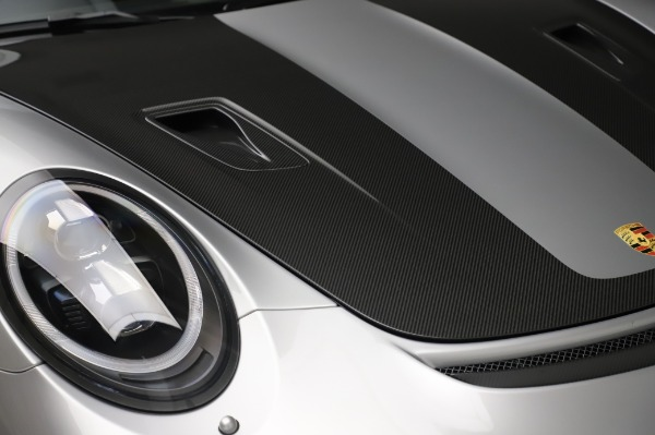Used 2019 Porsche 911 GT2 RS for sale $316,900 at Maserati of Greenwich in Greenwich CT 06830 28
