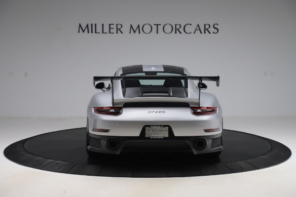 Used 2019 Porsche 911 GT2 RS for sale $316,900 at Maserati of Greenwich in Greenwich CT 06830 5
