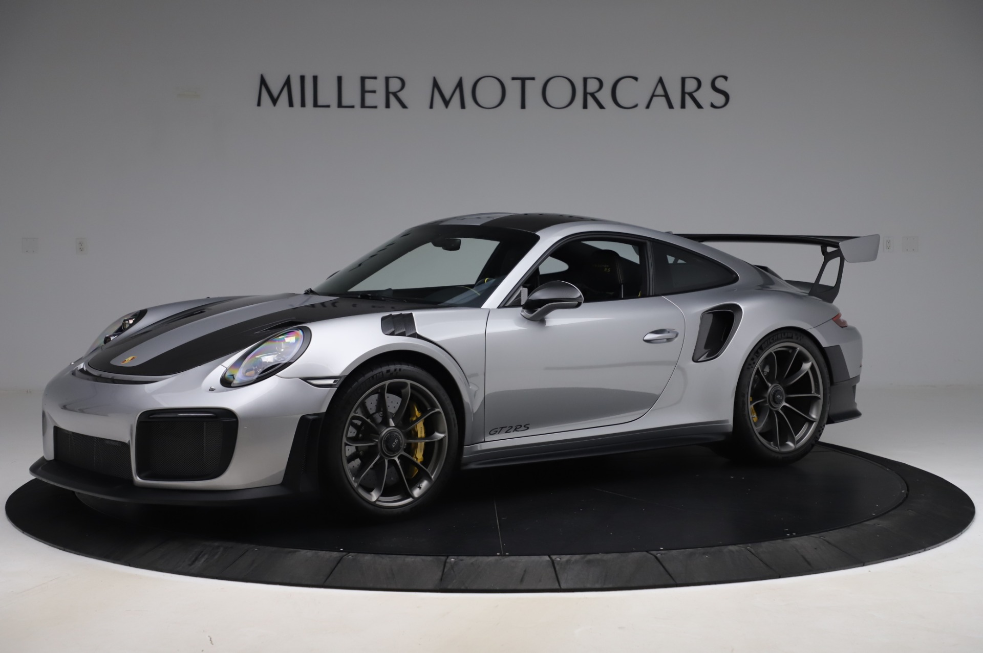 Used 2019 Porsche 911 GT2 RS for sale $316,900 at Maserati of Greenwich in Greenwich CT 06830 1