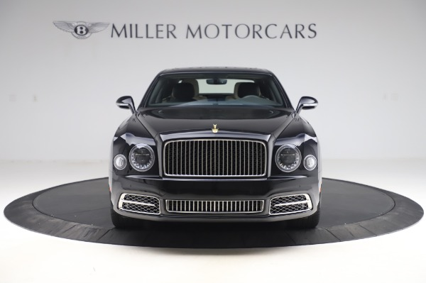 Used 2018 Bentley Mulsanne Speed for sale $239,900 at Maserati of Greenwich in Greenwich CT 06830 12