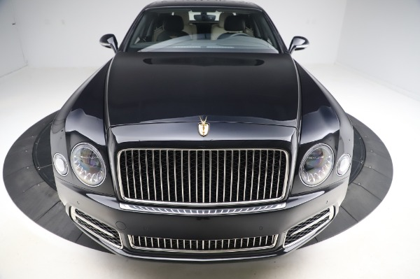 Used 2018 Bentley Mulsanne Speed for sale $239,900 at Maserati of Greenwich in Greenwich CT 06830 13
