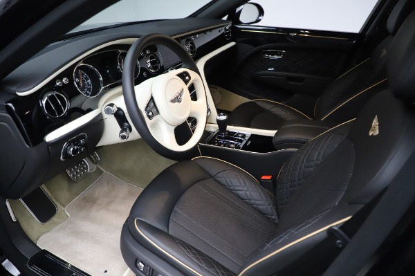 Used 2018 Bentley Mulsanne Speed for sale $239,900 at Maserati of Greenwich in Greenwich CT 06830 21
