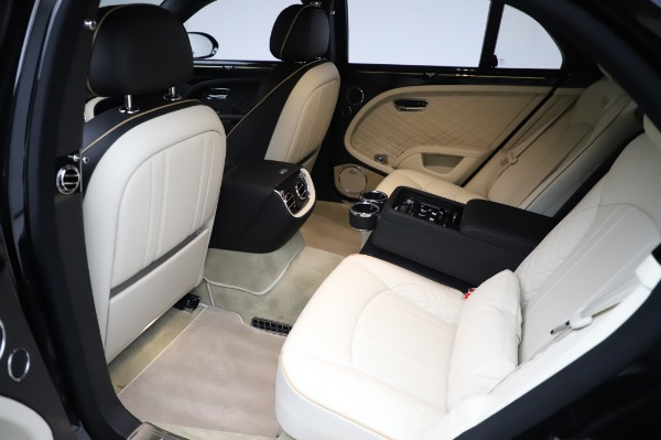 Used 2018 Bentley Mulsanne Speed for sale $239,900 at Maserati of Greenwich in Greenwich CT 06830 26