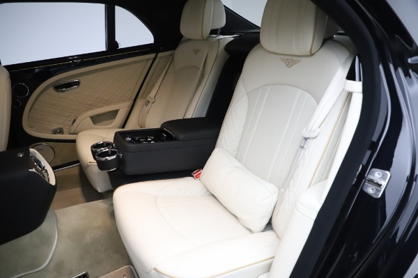 Used 2018 Bentley Mulsanne Speed for sale $239,900 at Maserati of Greenwich in Greenwich CT 06830 27