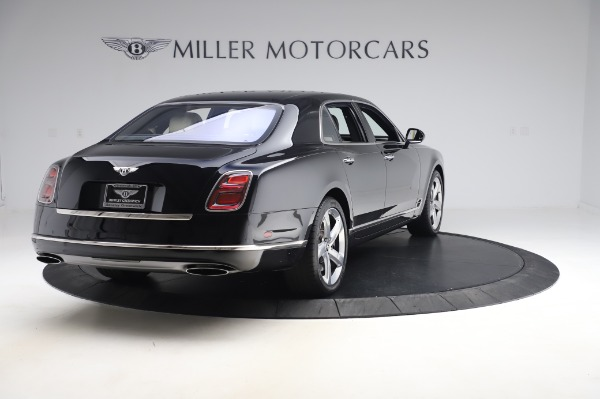 Used 2018 Bentley Mulsanne Speed for sale $239,900 at Maserati of Greenwich in Greenwich CT 06830 7