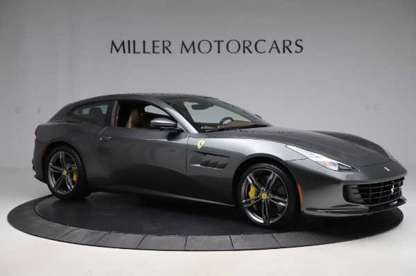 Used 2020 Ferrari GTC4Lusso for sale Call for price at Maserati of Greenwich in Greenwich CT 06830 10