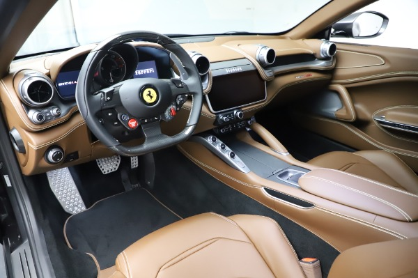 Used 2020 Ferrari GTC4Lusso for sale Call for price at Maserati of Greenwich in Greenwich CT 06830 13