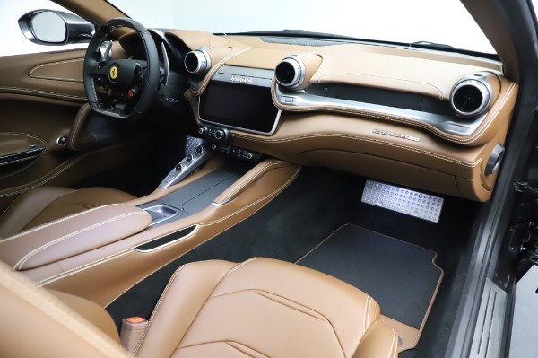 Used 2020 Ferrari GTC4Lusso for sale Call for price at Maserati of Greenwich in Greenwich CT 06830 18
