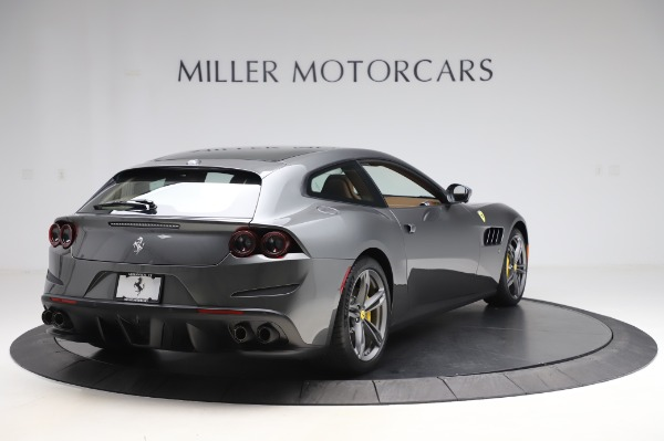 Used 2020 Ferrari GTC4Lusso for sale Call for price at Maserati of Greenwich in Greenwich CT 06830 7