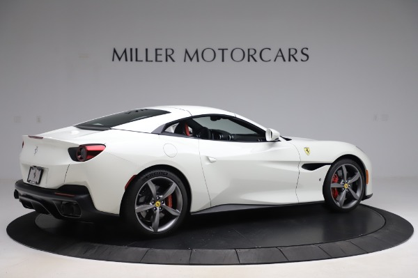 Used 2020 Ferrari Portofino Base for sale Sold at Maserati of Greenwich in Greenwich CT 06830 20