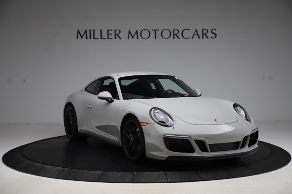 Used 2018 Porsche 911 Carrera GTS for sale Call for price at Maserati of Greenwich in Greenwich CT 06830 11