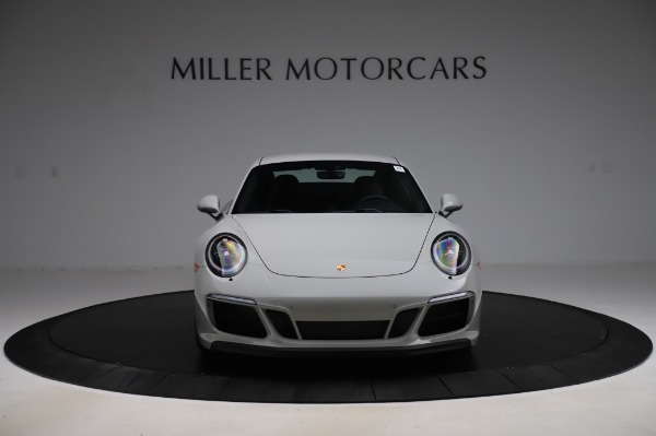 Used 2018 Porsche 911 Carrera GTS for sale Call for price at Maserati of Greenwich in Greenwich CT 06830 12