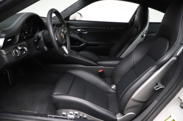 Used 2018 Porsche 911 Carrera GTS for sale Call for price at Maserati of Greenwich in Greenwich CT 06830 15