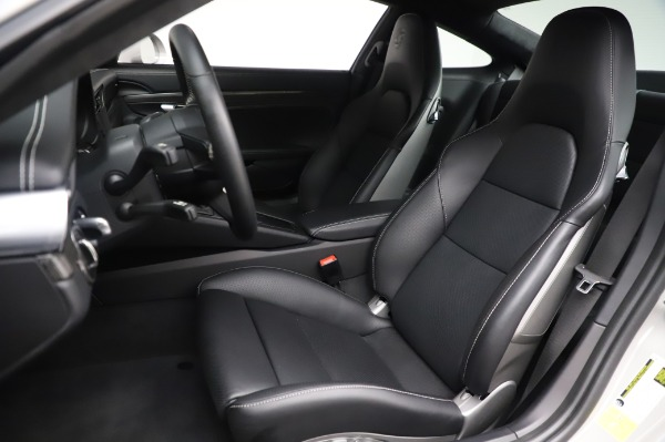 Used 2018 Porsche 911 Carrera GTS for sale Call for price at Maserati of Greenwich in Greenwich CT 06830 16