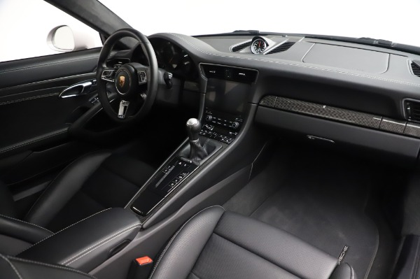 Used 2018 Porsche 911 Carrera GTS for sale Call for price at Maserati of Greenwich in Greenwich CT 06830 18