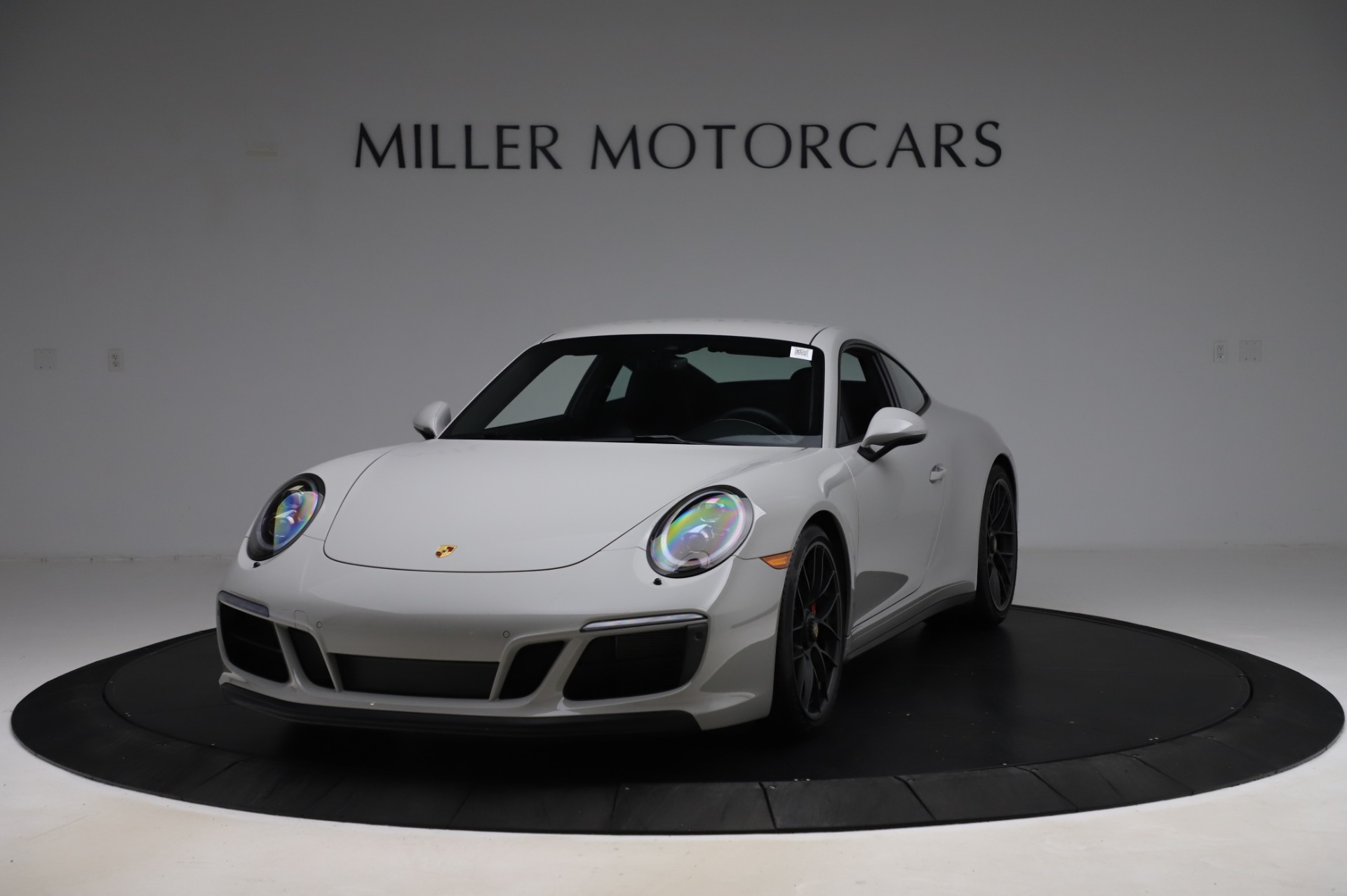 Used 2018 Porsche 911 Carrera GTS for sale Call for price at Maserati of Greenwich in Greenwich CT 06830 1